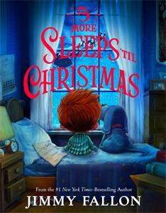 Jimmy Fallon: 5 More Sleeps 'til Christmas