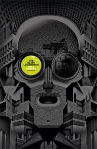 Rian Hughes: The Black Locomotive