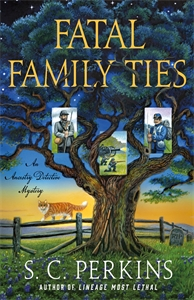 S. C. Perkins: Fatal Family Ties