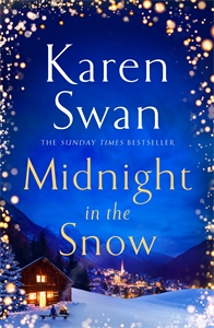 Karen Swan: Midnight in the Snow