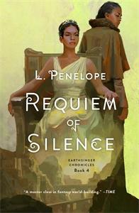 L. Penelope: Requiem of Silence