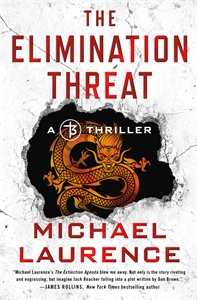 Michael Laurence: The Elimination Threat