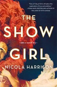 Nicola Harrison: The Show Girl