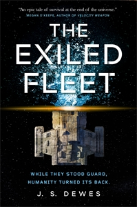 J. S. Dewes: The Exiled Fleet