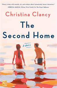 Christina Clancy: The Second Home