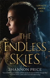 Shannon Price: The Endless Skies