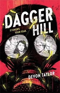 Devon Taylor: Dagger Hill