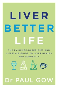 Paul Gow: Liver Better Life