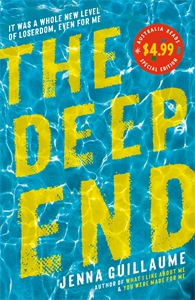 Jenna Guillaume: The Deep End: Australia Reads Special Edition