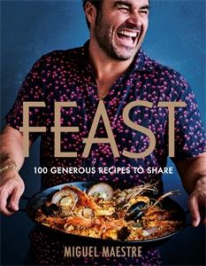 Miguel Maestre: Feast