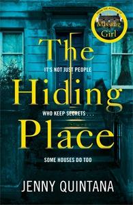 Jenny Quintana: The Hiding Place