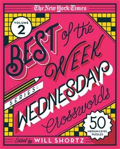 The New York Times: The New York Times Best of the Week Series 2: Wednesday Crosswords