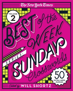 The New York Times: The New York Times Best of the Week Series 2: Sunday Crosswords