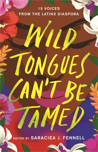 Various: Wild Tongues Can't Be Tamed