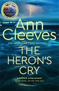 Ann Cleeves: The Heron's Cry