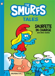 Peyo: Smurf Tales #2