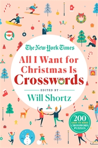 The New York Times: The New York Times All I Want for Christmas Is Crosswords