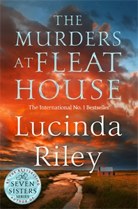 Lucinda Riley: The Murders at Fleat House