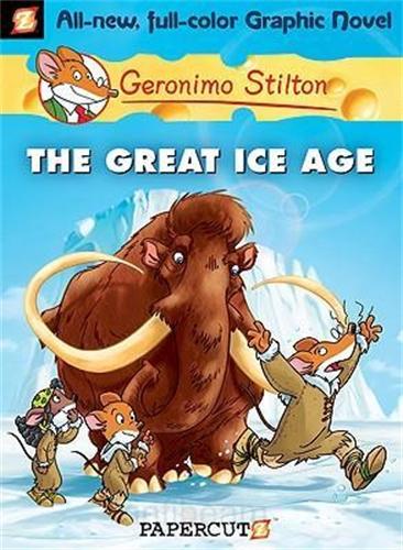 Geronimo Stilton 5 The Great Ice Age
