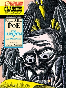 Raven and Other Poems, The (4)