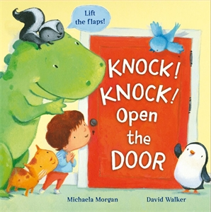 Knock! Knock! Open the Door