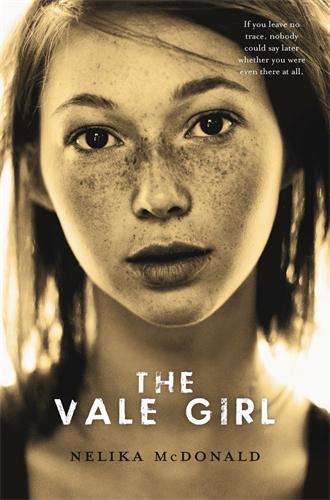 The Vale Girl - Nelika McDonald