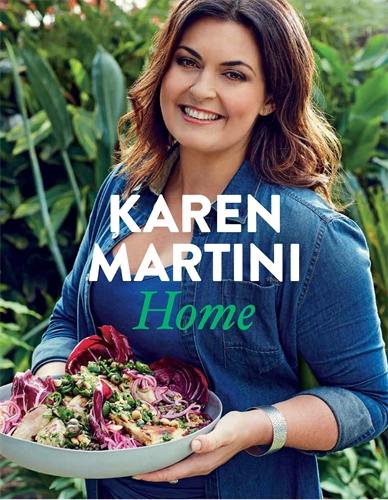 Home - Karen Martini