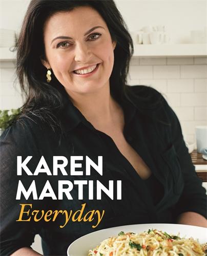 Everyday - Karen Martini