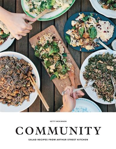 Community Recipes From Arthur Street Kitchen