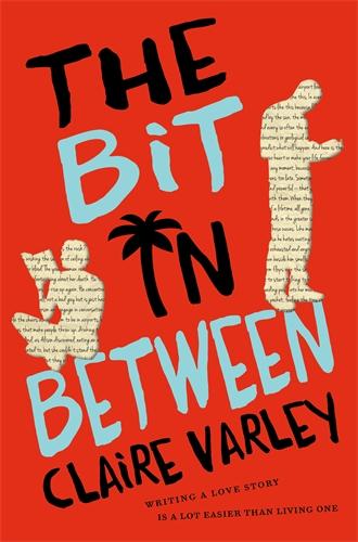 The Bit In Between - Claire Varley