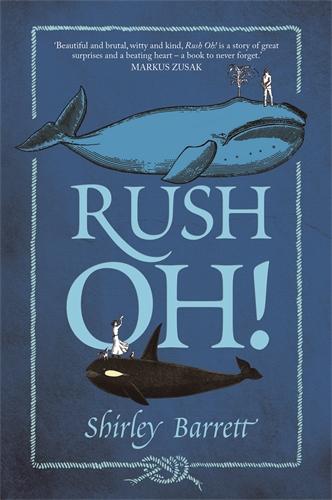 Rush Oh! - Shirley Barrett