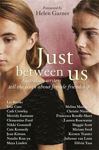 Just Between Us - Various