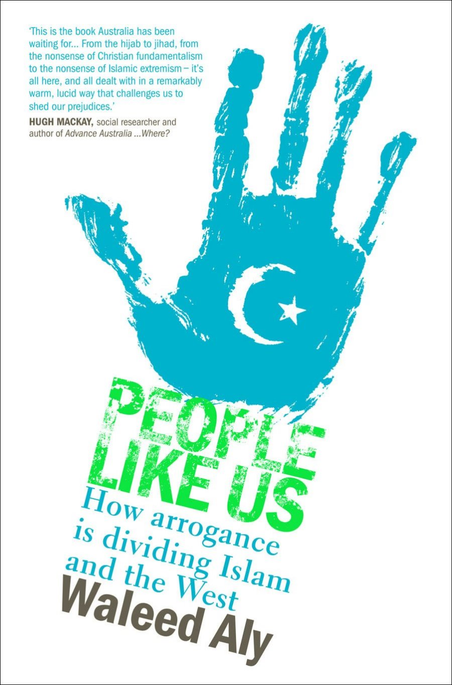 People Like Us - Waleed Aly