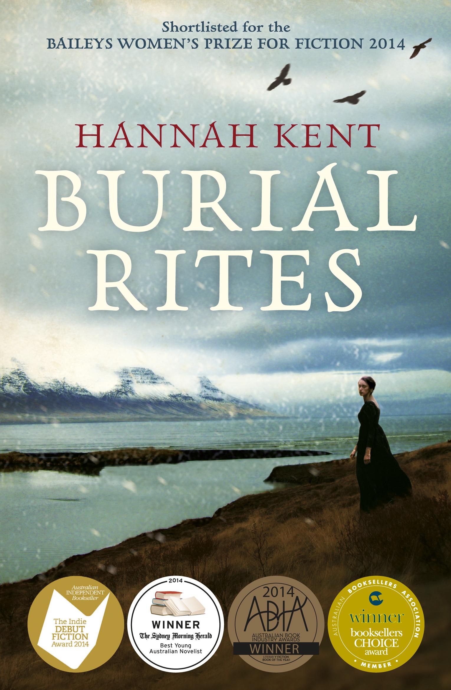 Burial Rites - Hannah Kent