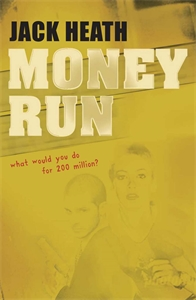Jack Heath - Money Run