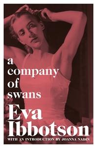 Eva Ibbotson - A Company of Swans