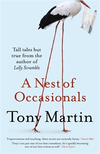 Tony Martin - A Nest of Occasionals
