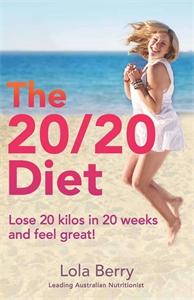 Lola Berry - The 20/20 Diet