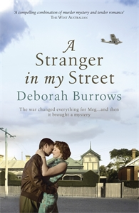 Deborah Burrows - A Stranger in my Street