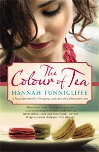 Hannah Tunnicliffe - The Colour of Tea