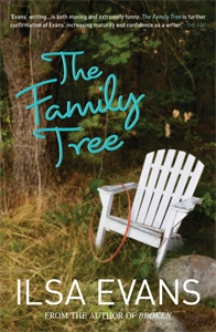 Ilsa Evans - The Family Tree