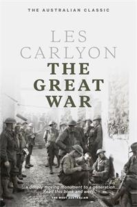 Les Carlyon - The Great War