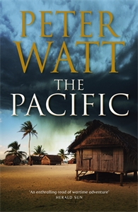 Peter Watt - The Pacific: The Papua Series 3