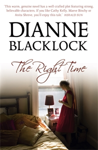 Dianne Blacklock - The Right Time