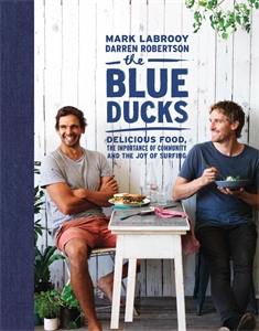 Darren Robertson - The Blue Ducks