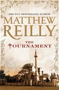 The Tournament - Matthew Reilly