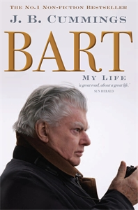 Bart: My Life - J. B. Cummings