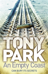 An Empty Coast - Tony Park