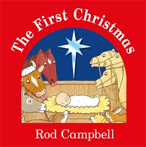 Rod Campbell - My First Christmas