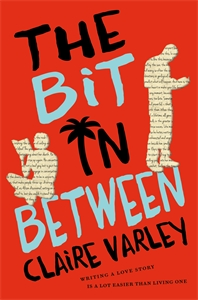 The Bit In Between - Claire Varley